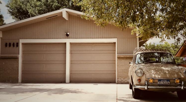 Toranlagen elektrisch bedienen - passend zur Garage oder Zufahrt