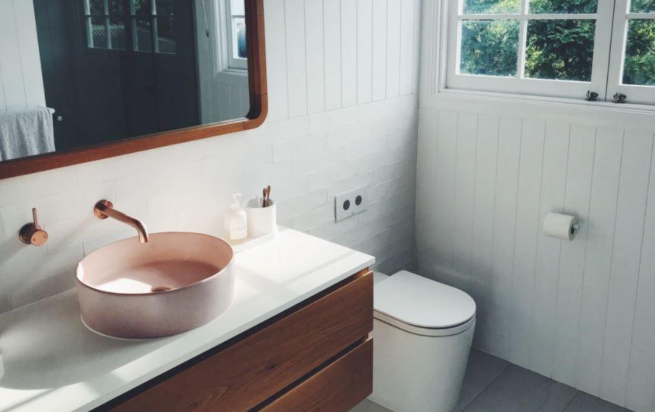 Komfort für den Toilettengang